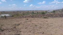 An acre for sale in rangau rongai