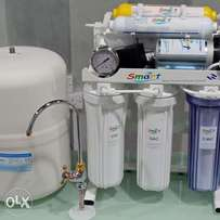 SMART kitchen Water Filter 6 stages