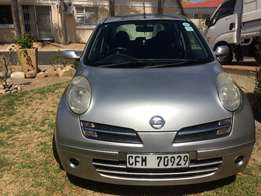 2008 NISSAN MICRA Petrol For Sale
