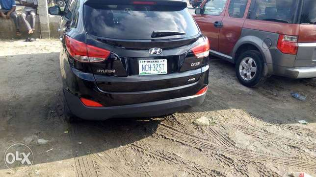 Very clean Hyundai Port Harcourt - image 2