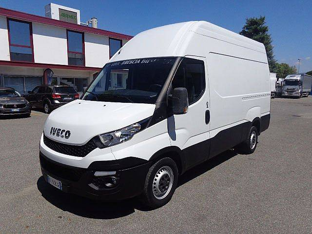 Iveco DAILY 35S15 - 2016
