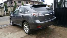 Lexus Rx350 very clean buy and drive full options