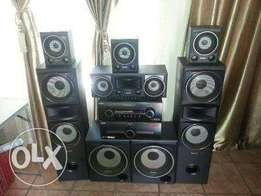 sony mgongo 6.2ch home theatre