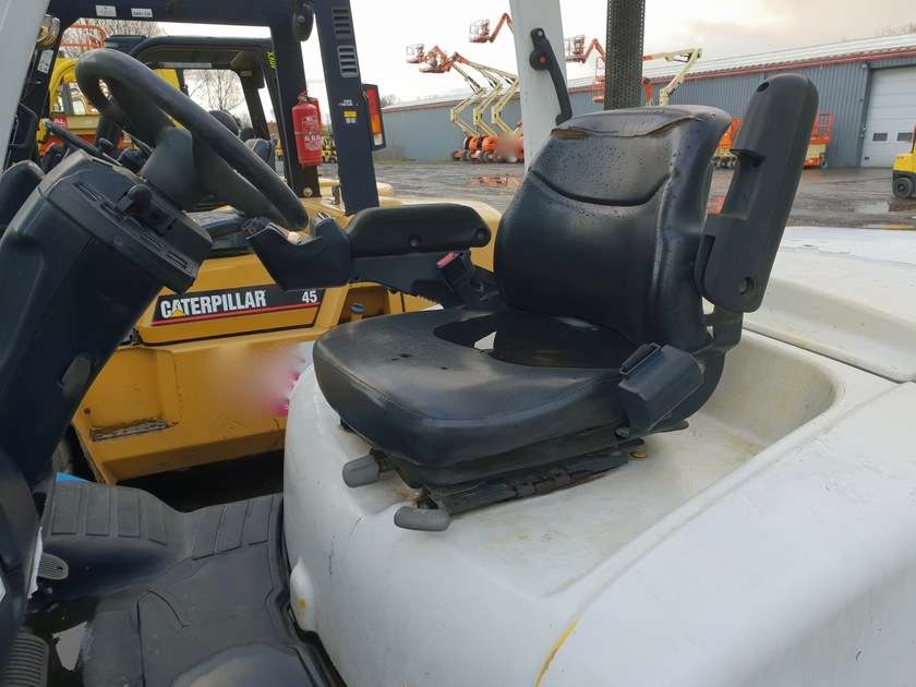 Hyster H5.0FT - 2008 - image 10