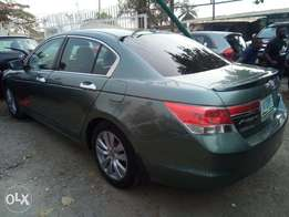 super clean accord v6 engine 2012 model