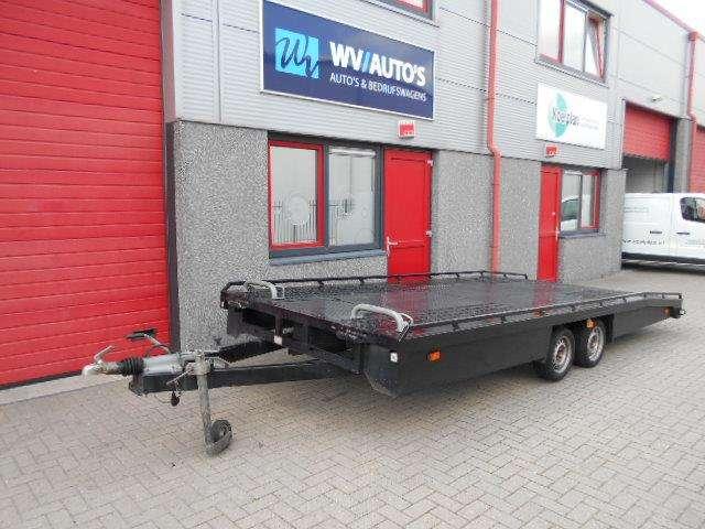 Tijhof TAS35 tyhof autotransporter 545 x 220 - 2003