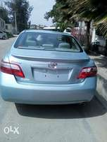 Very clean Toyota Camry 4plugs engine