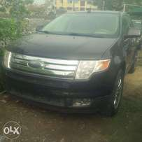 Tokunbo Ford Edge, 2008, SEL. Very OK