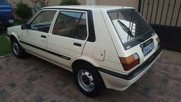 Toyota conquest spotless condition one of a kind condition Start an go