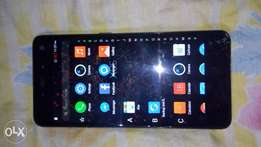 Neat Infinix hot s 2 pro on sale or swap