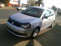 VW Polo Vivo 1.4 T/L