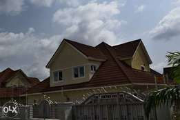 Brandnew 4 bedroom duplex, 2br boysquaters for sale