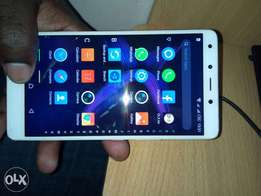 Infinix Zero 4 Plus (64GB/4GB ram) two months old