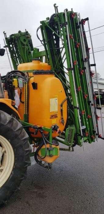Amazone Uf1200 - 2003