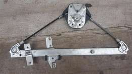 Door window Glass lifter, Driver Front, for Golf 1, price R300. Contac