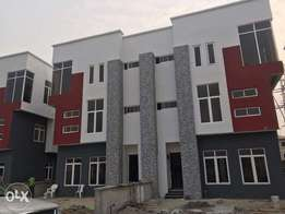 selling fast 52 units of semi detached duplex with c of o at lekki