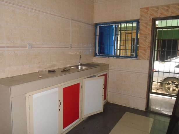 A 2 bedroom flat at Rukpokwu by primary school Port Harcourt - image 6