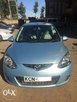 2010 Mazda Demio KCN REG! Genuine Low Mileage