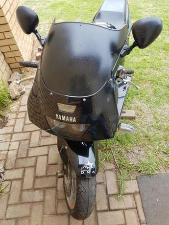 Yamaha Fzr1000 for sale Centurion - image 3