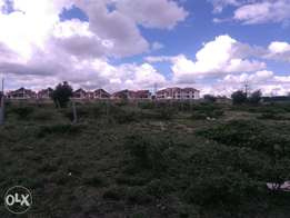 1/4acre plot for sale