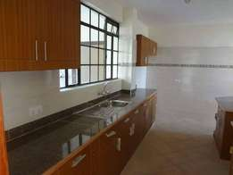 Ruaka modern two bedrooms for sale