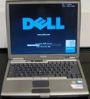 Dell Latitude D600 laptop(needs charger)
