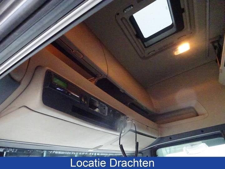 Scania R 520 Retarder + Hydrauliek - 2014 - image 16