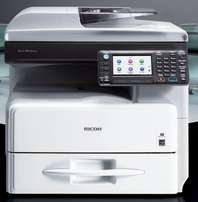 Ricoh Mp301 A4 multifunctional copier