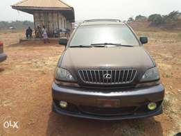 Clean RX 300 for sale