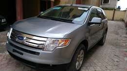 Ford Edge 2007 Toks