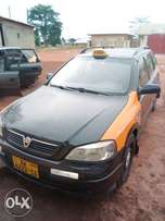 I'm selling my Opel Astra B in a very affordable price