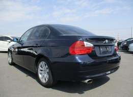 BMW 320i just arrived Leather seats fully loaded on sale