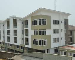 4 bed room duplex self aprtment at Noah's Court - Lekkiphase1-shortlet