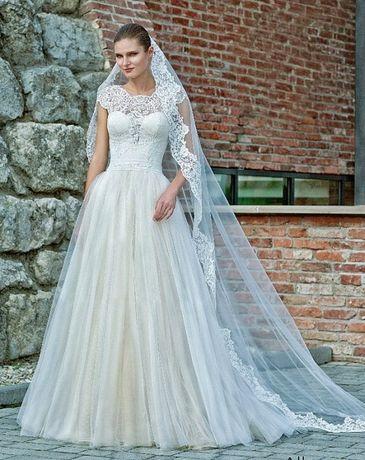 a27e85b74e1188 Весільна сукня .Свадебное платье от TANYA GRIG Луцьк - зображення 1