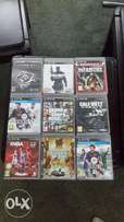 PlayStation 3 slim(PLUS GAMES!)