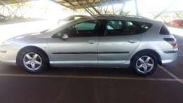 Peugeot 407 2.0 HDI SW Comfort 2005 for sale