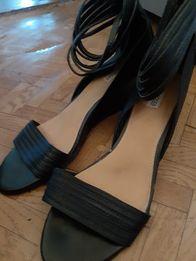 7595b9ab7 Красные Босоножки - Женская обувь - OLX.ua