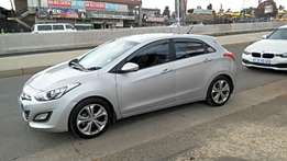 2012 Hyundai i30 1.8 Gls Still In Very Good Condition For Sale