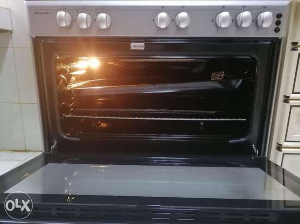 Oven with stove for sale