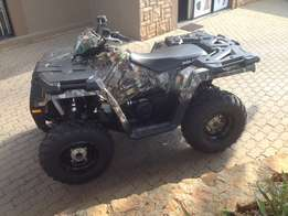 Polaris Sportsman Camo 570