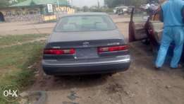 Toyota Camry 1999, Foreign used, 4 plugs, very Clea, tincan cleared