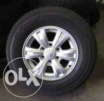 Call Dineo at MNT now for good second hand Tyre's.(mmoo4)