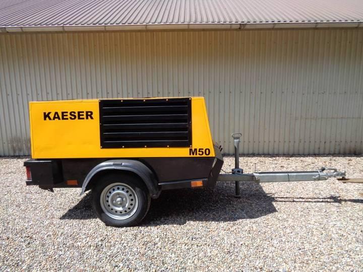 Kaeser M 50 - 2008
