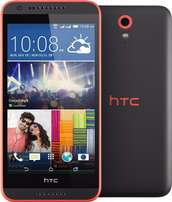 HTC Desire 620 with Charger