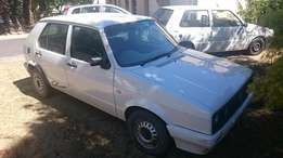 vw golf chico for sale R10000