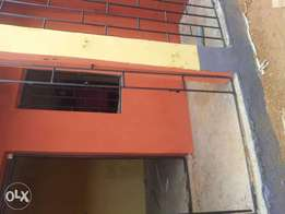 2bedroom flat for rent at igando!