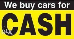 Need urgent cash? Sell me your car