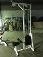 Commercial Lat Pull Down
