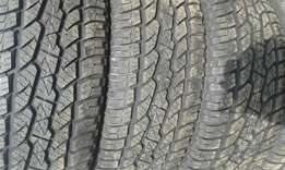 265/70r 16 maxxis tyres