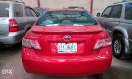 Few months used!! Toyota Camry 2010